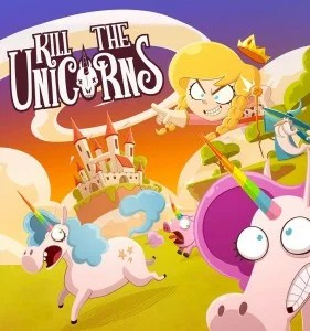 Kill the unicorn box