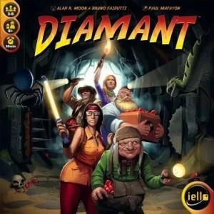 diamant box