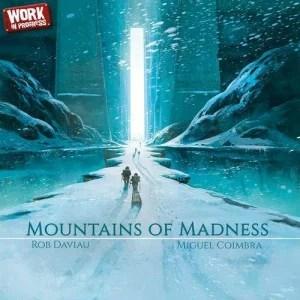 mountains of madness box
