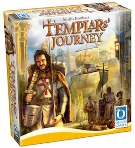 templars journey box