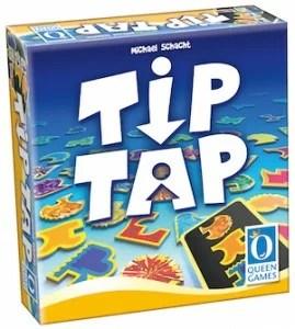 tip tap box