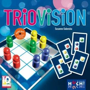 triovision box