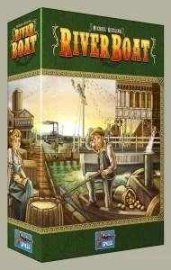 Riverboat box