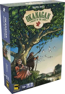 Okanagan box