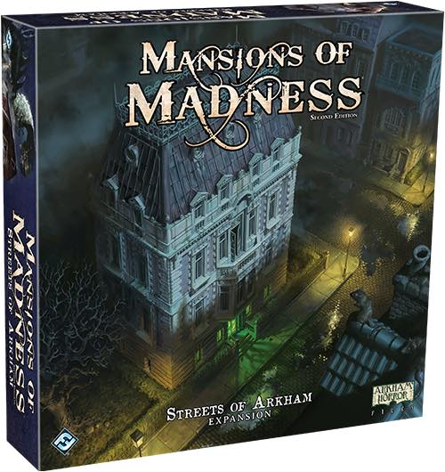 mansion of madness 3