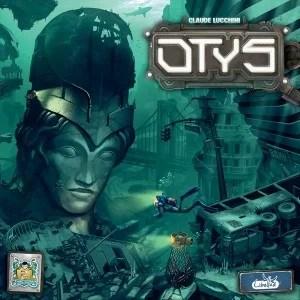 OTYS box