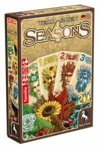 4 season box