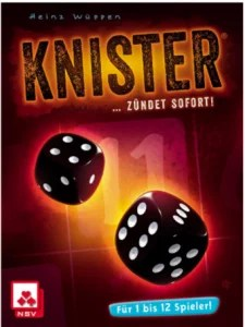 KNISTER box