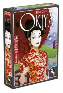 okiya box