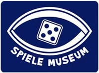 spielemuseum logo