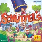 Schuettels Cover