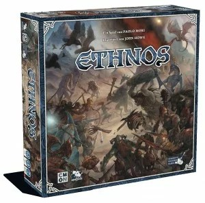 ethnos box