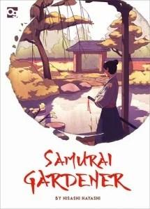 samurai gardener box