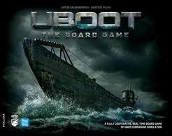 UBOOT box