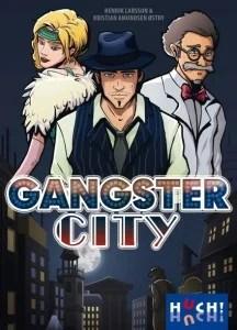 gangster box