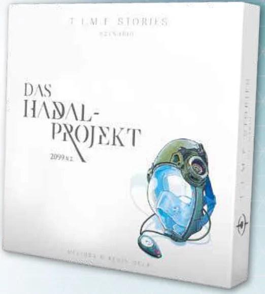 hadal projekt
