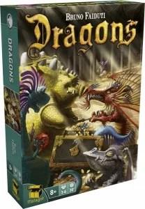 Dragons box