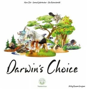 darwins choice box