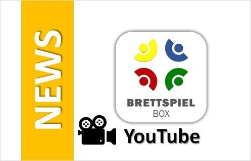 Video: Brettspiel News 22.10.2021: