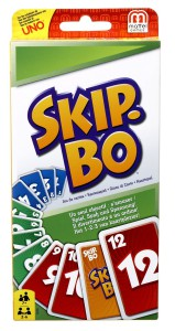 Skip Bo