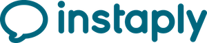 Instaply logo