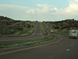 22AUG New Mexico Interstate