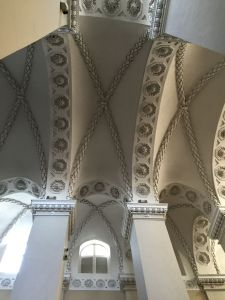 Kathedrale in 2
