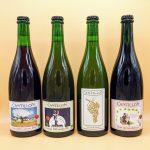 Brasserie Cantillon - Vigneronne