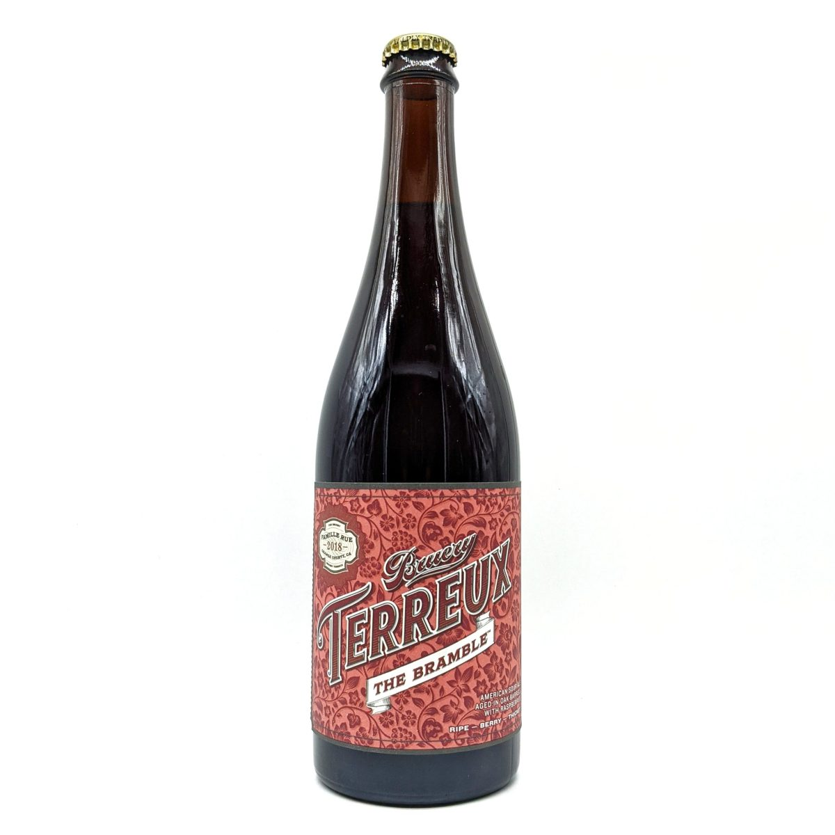 The Bramble - The Bruery Terreux