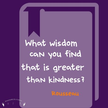 brevard random acts of kindness, nonprofit, charity, 501c3, quote, kind, florida