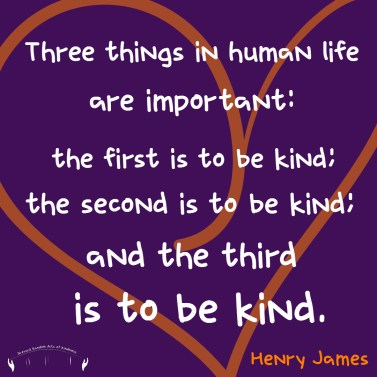 brevard random acts of kindness, nonprofit, charity, 501c3, florida, kindness quote