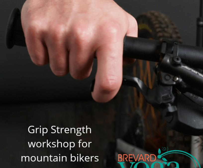 Grip Strength Workshop