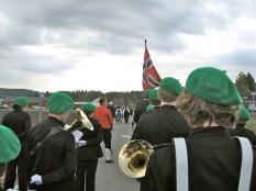 Orchester: Marsch!