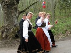 Norge hurra!
