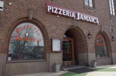 Pizzeria Jamaice - mit Schnitzel und Pommes!
