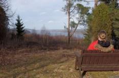 Aussicht über den Åsunden