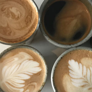 Brew and Tucker   Coffee Shop Frodsham   Coffees