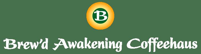 Brewd Awakening Coffeehaus Lowell MA