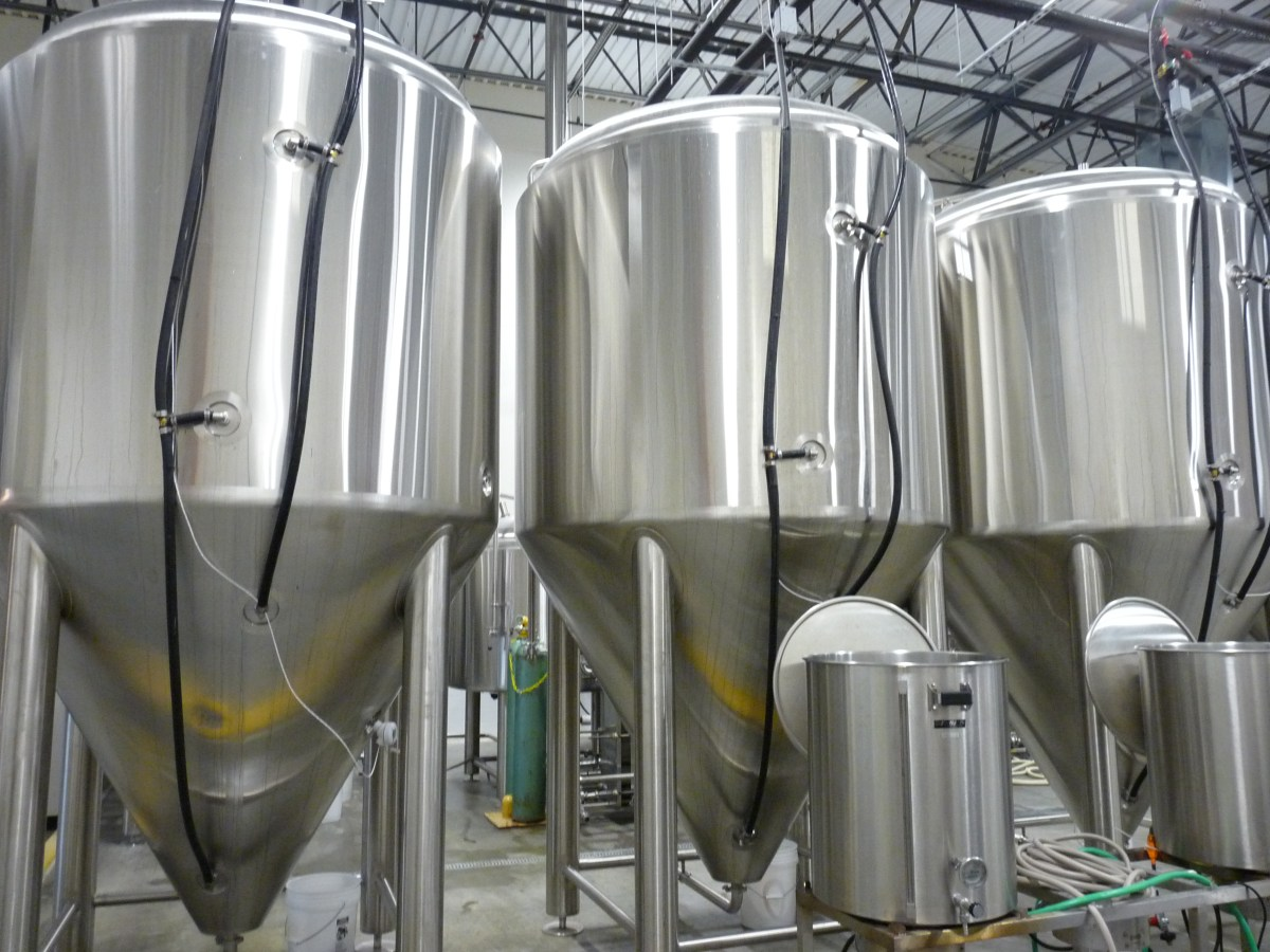 Room for more breweries?