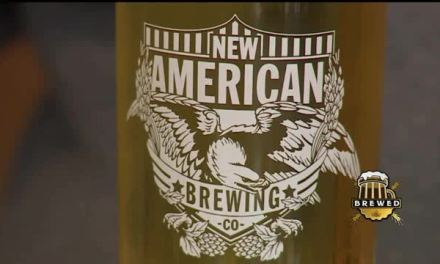 New American Brewing Company