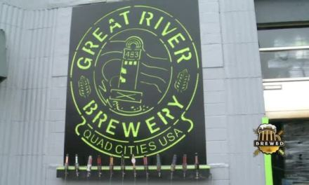 Great River Brewery | Part 1 |EPISODE 3 – SEGMENT 1