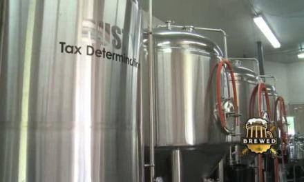 Lionstone Brewing Company| EPISODE 5 – SEGMENT 1