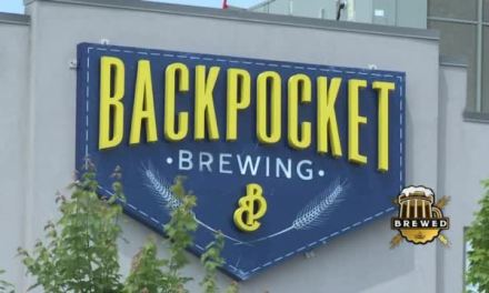 Backpocket Brewing| EPISODE 6 – SEGMENT 1
