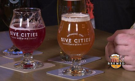 5 Cities Brewing