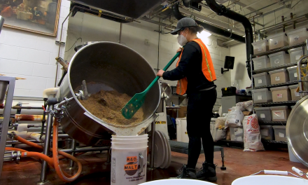 Brew-Hers – Alison Christen – Goose Island Brewing Co
