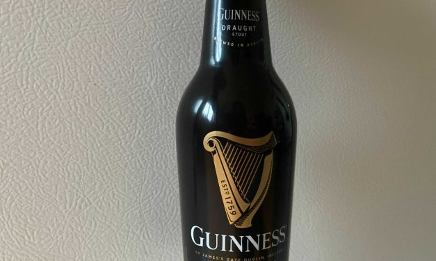 Is Guinness really 'good for you?'