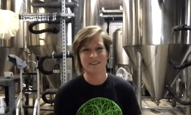 What's Brewing: Spotlighting Amber Gallagher from Green Tree