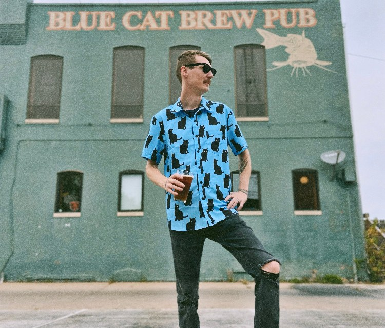 Blue Cat to return in the District of Rock Island