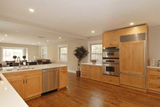 Kitchen Remodeling, Racine, Kensha, Milwaukee, Wi, Lake Bluff, Ill, contractors