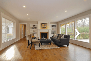 remodeling, flooring, dining room remodeling, Racine, Kensha, Milwaukee, Wi, Lake Bluff, Ill
